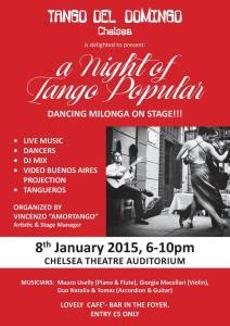 tangoshow